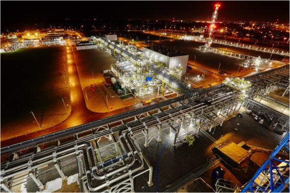 LNG gazoport Świnoujście (8)
