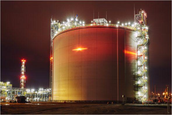 LNG gazoport Świnoujście (9)