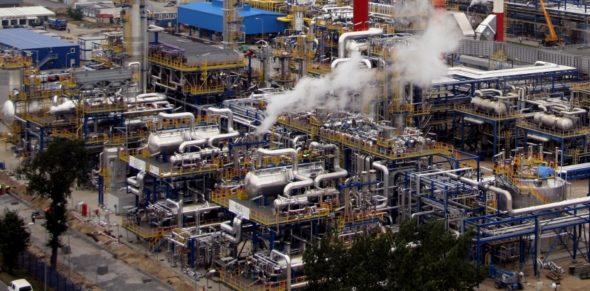 Rafineria Gdańska