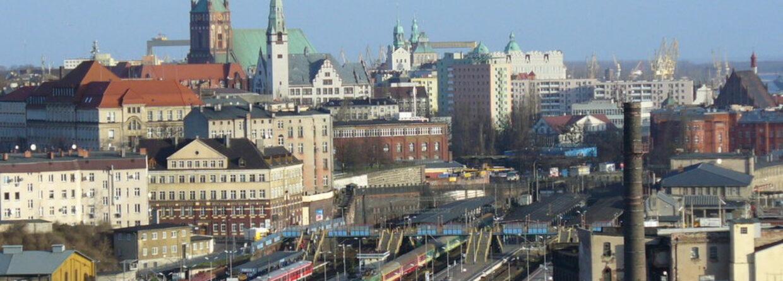 Szczecin. Fot. Wikimedia Commons