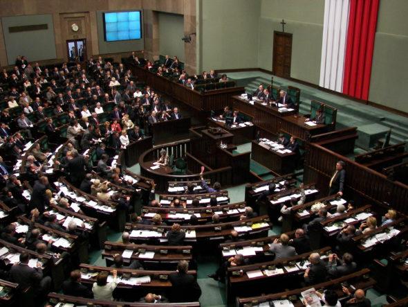 Sejm RP 1