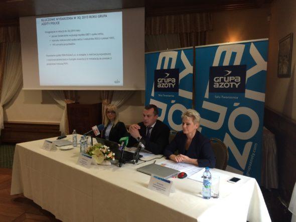 konferencja_wynikowa_Grupa_Azoty_Police