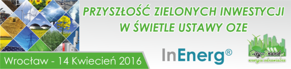 BanerSzkolenie OZE Wrocław 14.04.2015