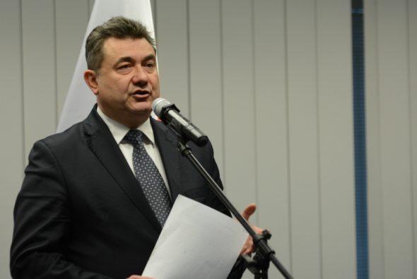 Grzegorz Tobiszowski MinisterstwoEnergii