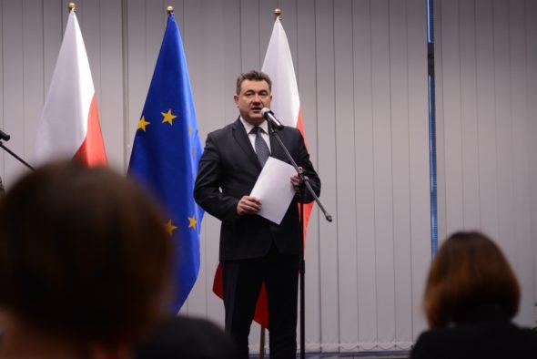 Grzegorz Tobiszowski MinisterstwoEnergii2