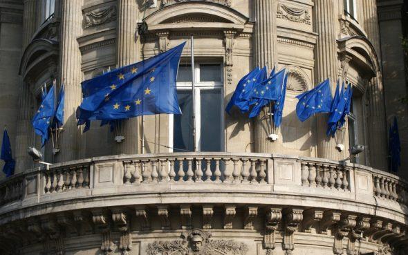 Unia Europejska, Europa