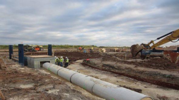 Gazoport Corpus Christi LNG w Teksasie