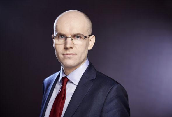 Paweł Szaniawski