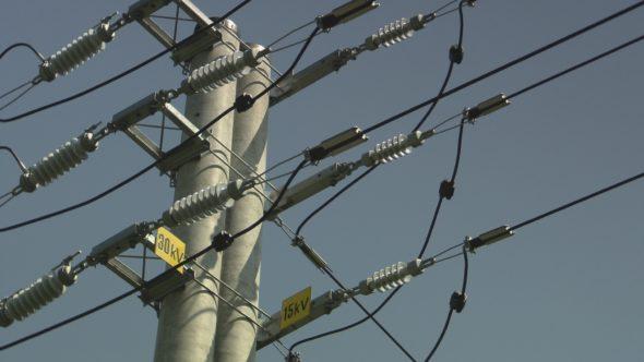 Linie elektroenergetyczne PGE