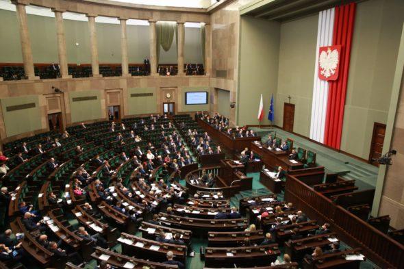 Sejm 29 stycznia