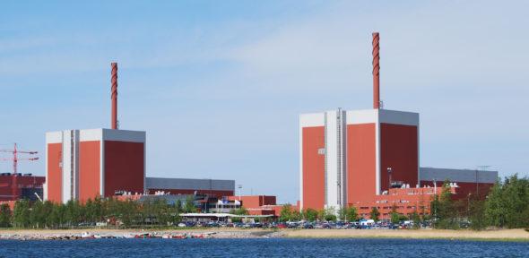 Elektrownia atomowa Olkiluoto
