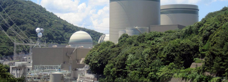 Elektrownia jądrowa Takahama w Japonii. Fot. Wikimedia Commons