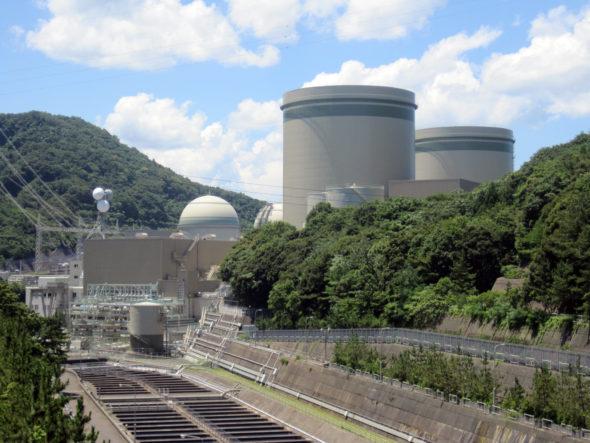Elektrownia atomowa Takahama