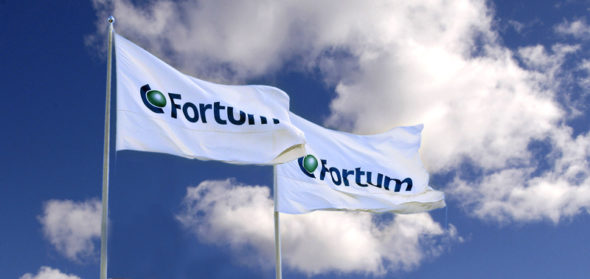 Fortum_flags_1