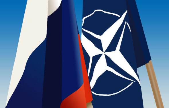 NATO-Rosja