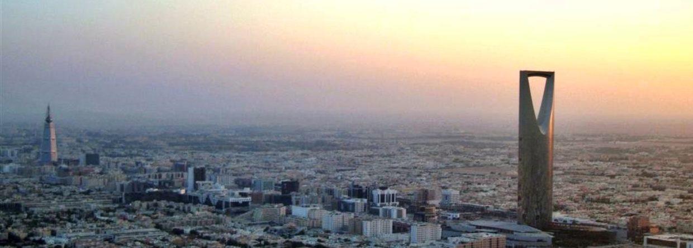 Rijad, stolica Arabii Saudyjskiej. Fot. Wikimedia Commons
