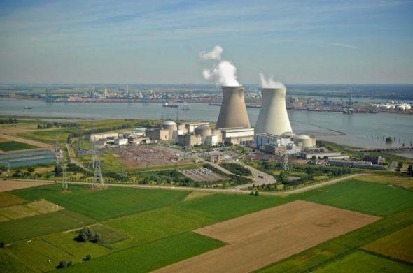 Elektrownia atomowa Doel