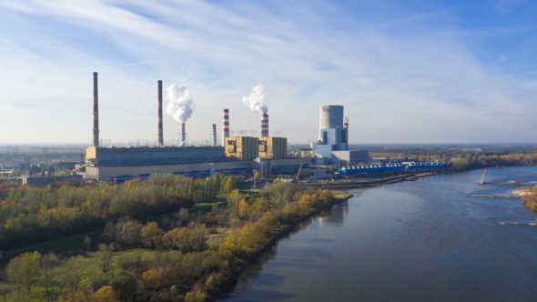 Enea: Elektrownia Kozienice