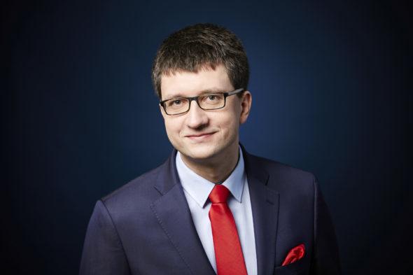 Marcin Roszkowski 1
