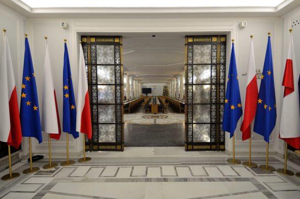 Sejm Polska legislacja prawo