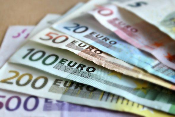 giełda finanse euro