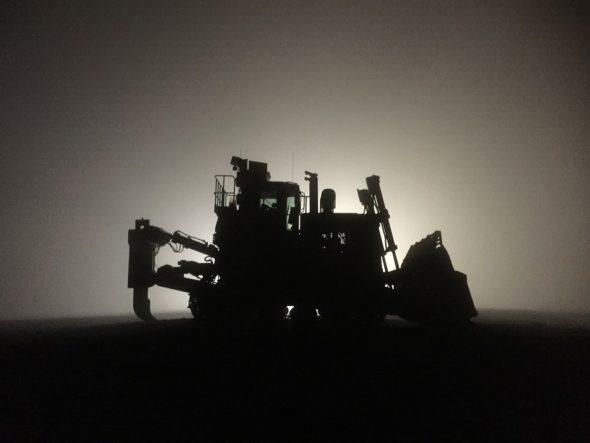 węgiel górnictwo