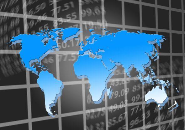 notowania giełda finanse