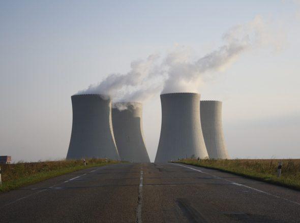 atom energetyką jądrowa