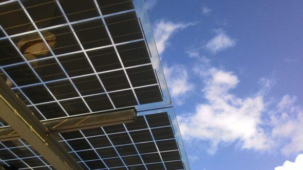 oze energia słoneczna