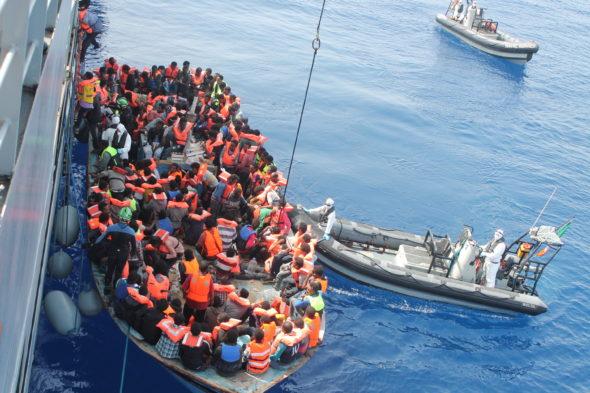 migracja