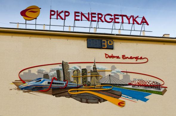fot. PKP Energetyka