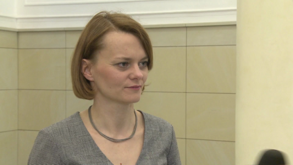 Jadwiga Emiliewicz