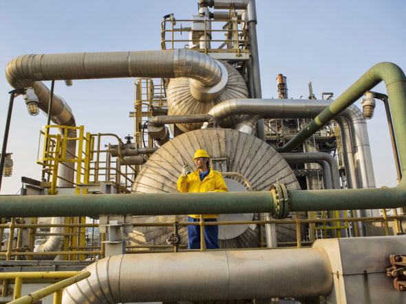 energetyka. infrastruktura przemysł BASF