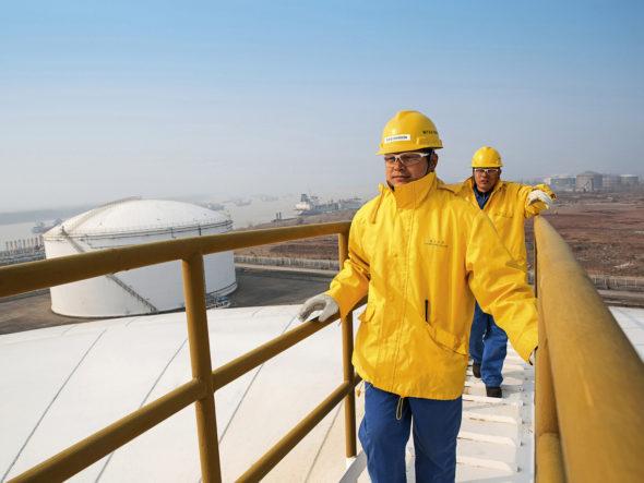 energetyka, przemysł, infrastruktura, BASF