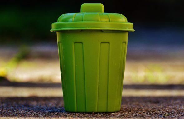 środowisko, śmieci, odpady