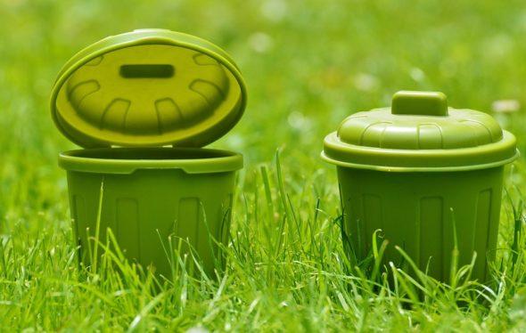 śmieci środowisko