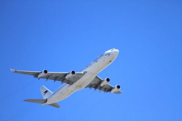 Lotnictwo samolot