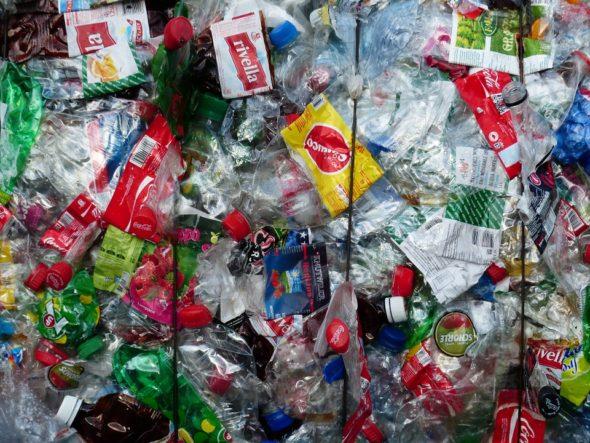 śmieci, odpady, środowisko