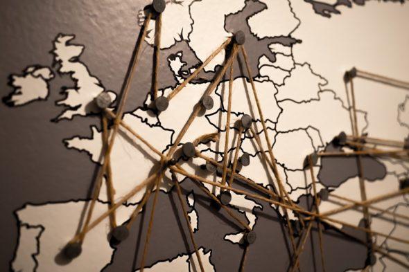 Europa Unia Europejska UE