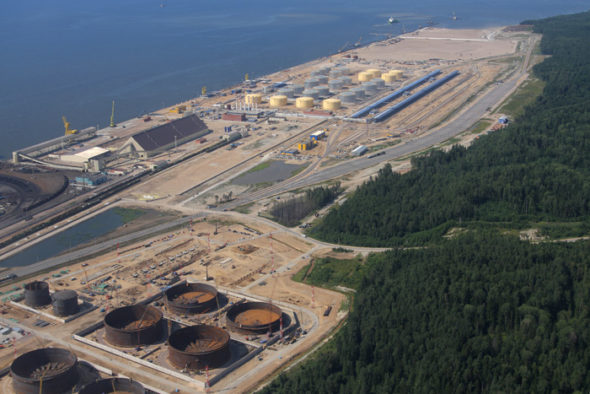 Baltic LNG