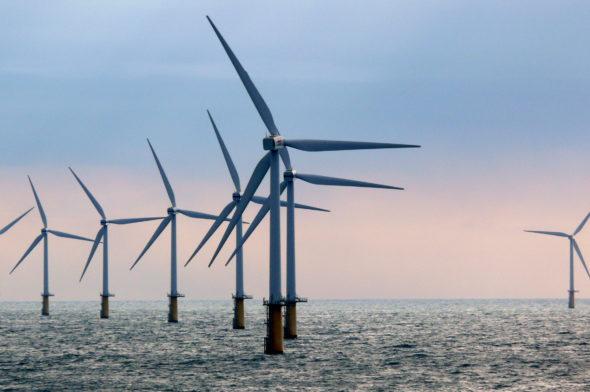 energetyka wiatrak oze morskie farmy wiatrowe offshore
