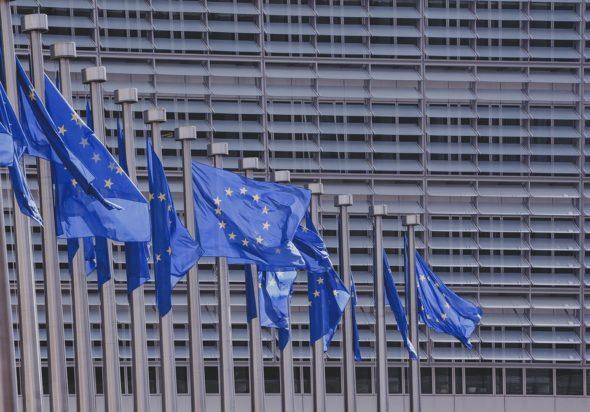 UE Unia Europejska Komisja
