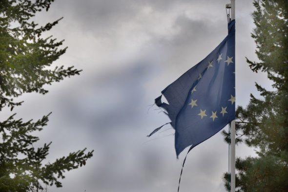 Unia Europejska Brexit