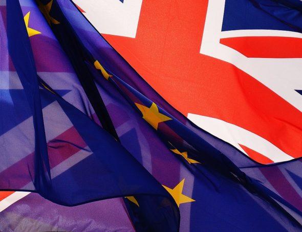 Wielka Brytania UE Unia Europejska Brexit