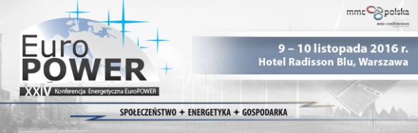 EuroPower 2016