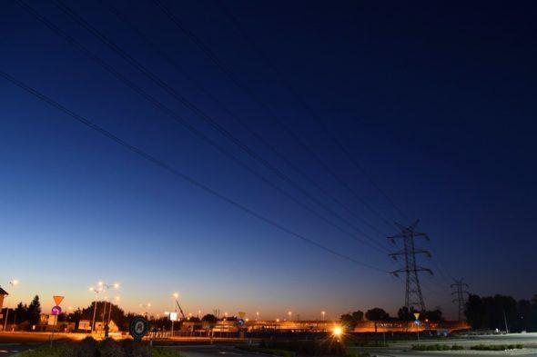 energia elektryczna energetyka kable