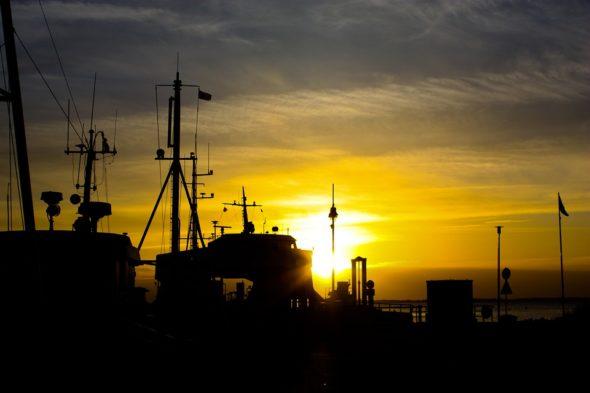 port stocznie przemysł