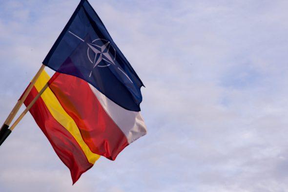 NATO Summit Warsaw