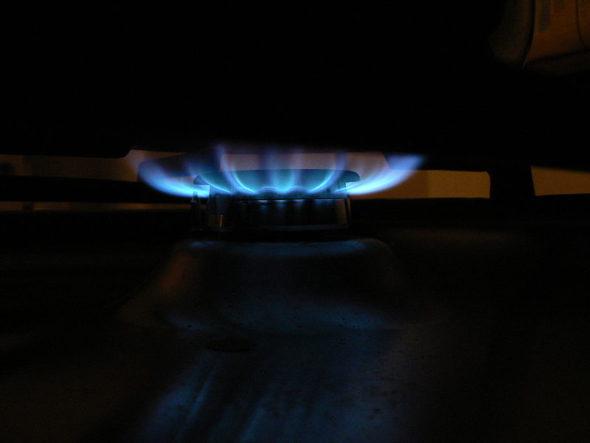 gaz energetyka
