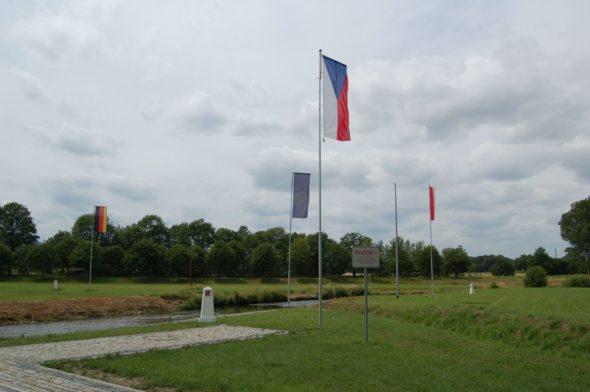 polska niemcy granica